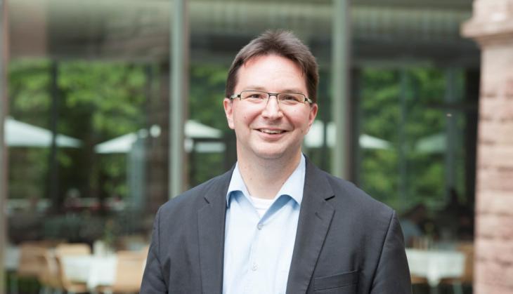Dwer Religionswissenschaftler, Blogger und Buchautor Dr. Michael Blume; Foto: privat
