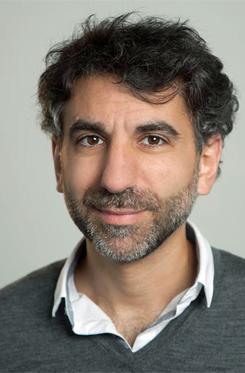 Chadi Bahouth; Foto: privat