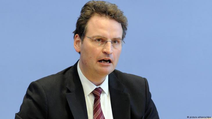 Günter Krings, Staatssekretär im Bundesinnenministerium; Foto: picture-alliance/dpa