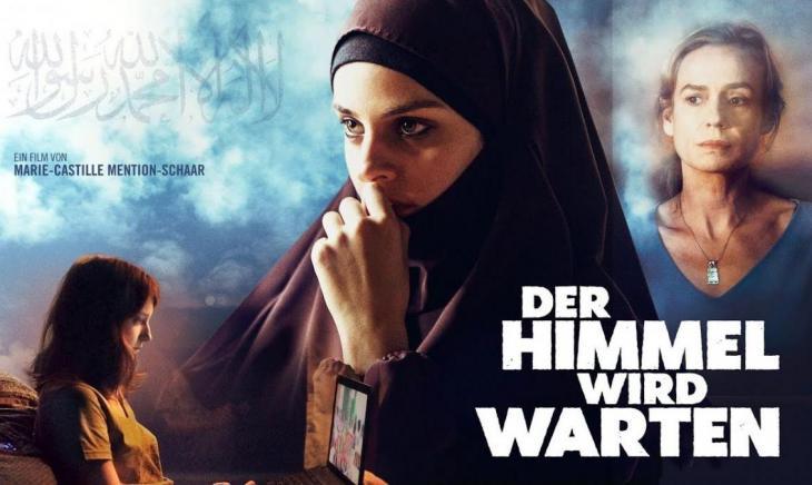 Kinoplakat: Der Himmel wird warten