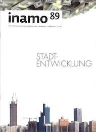 Cover Inamo-Heft Nr. 89