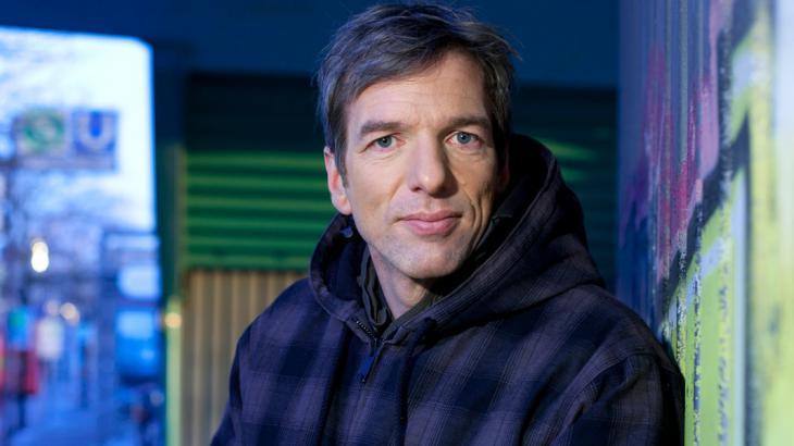 Stefan Buchen. Foto: ARD