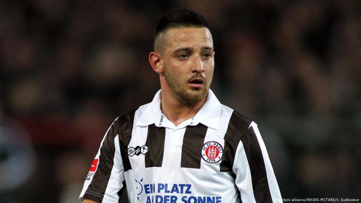 Fußballspieler Deniz Naki; Foto: picture-alliance/Selim Sudheimer