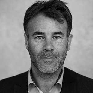 Markus Bickel; Foto: Westend Verlag