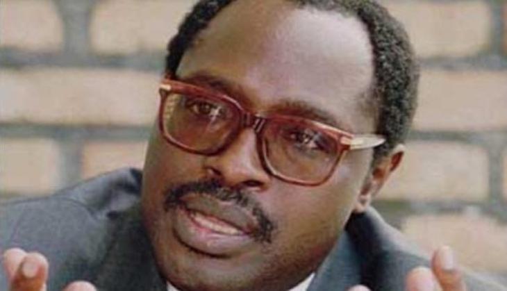 er ehemalige ruandische Präsident Pasteur Bizimungu; Foto: Reuters