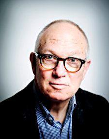Ian Buruma; Foto: Merlijn Doomernik/Quelle: ianburuma.com