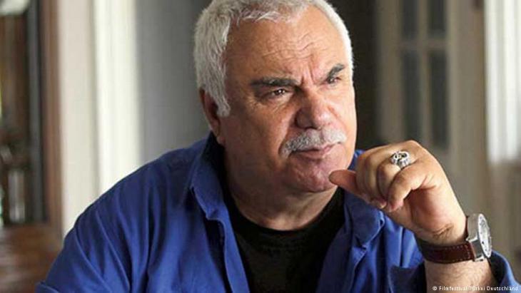 Der türkisch Schauspieler Halil Ergün; Foto: Film Festival Türkei Deutschland