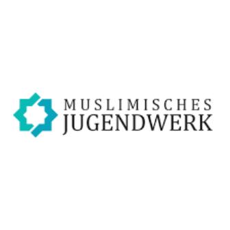 """Logo """"Muslimisches Jugendwerk"""""""
