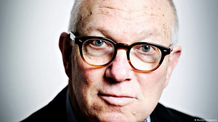 Ian Buruma; Foto: Merlijn Doomernik