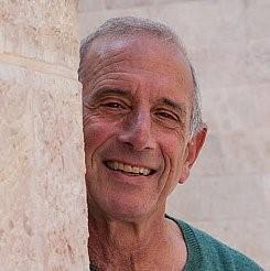 "Yoav Peck, Direktor des ""Sulha Peace Project""; Foto: Yoav Peck"