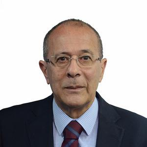 Ghassan Khatib; Foto: Bertelsmann Stiftung