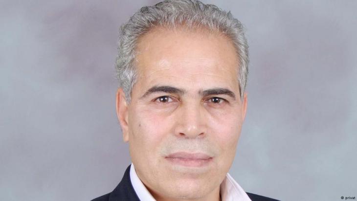 Hassan Abu Hanieh; Foto: privat