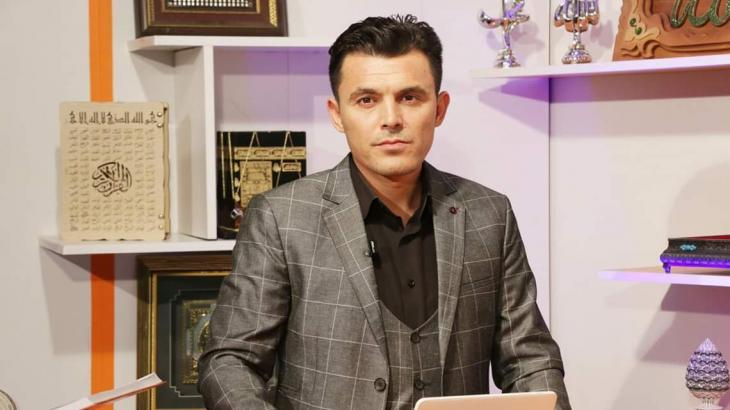 Imam Oktay Quliyev; Foto: privat