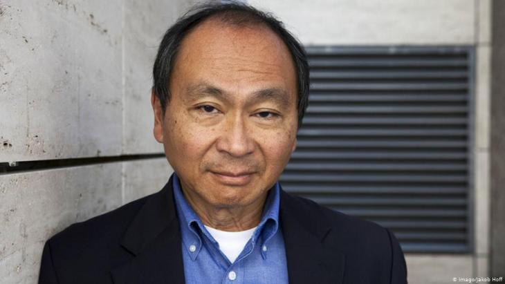 Der Politologe Francis Fukuyama; Foto: Imago/Jakob Hoff