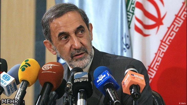 Der ehemalige iranische Außenminister Ali Akbar Velayati; Foto: Mehr