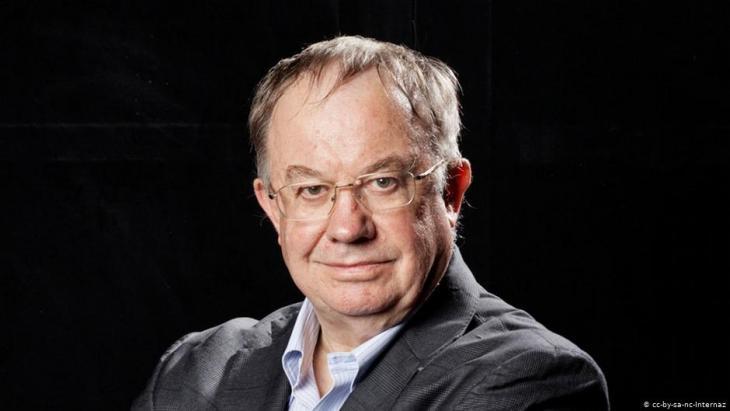 Olivier Roy (* 30. August 1949 in La Rochelle) ist ein französischer Politikwissenschaftler, Berater, Diplomat und UNO-Gesandter; Foto: cc-by-sa-nc-Internaz