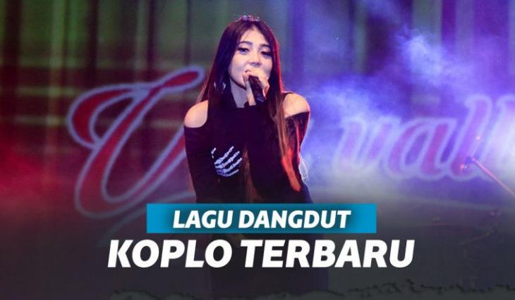 Indonesische dangdut-koplo-Sängerin; Quelle: YouTube