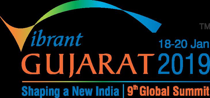 Vibrant Gujarat Global Summit 2019; Quelle: vibrantgujarat.com