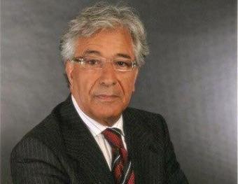 Professor Dr.-Ing. habil. Nasser Kanani; Foto: Iranjournal
