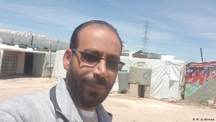 Medyen al-Ahmed; Foto: Medyen al-Ahmed