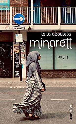 """Leila Aboulelas Roman """"Minarett"""" im Lenos Babel Verlag"""