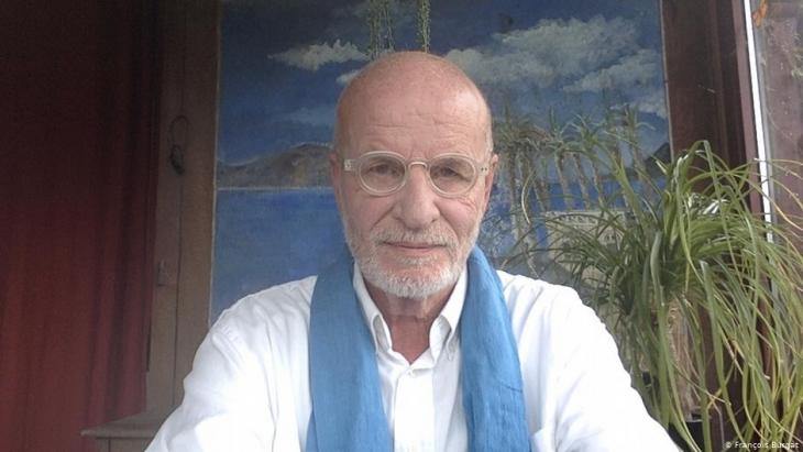Politologe Francois Burgat; Foto: Francois Burgat