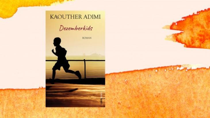 """Roman """"Dezemberkids"""" von Kaouther Adimi. Foto: (Lenos Verlag / Deutschlandradio)"""