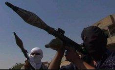 Mehdi Army Resistance Fighter, Filmszene; Foto: www.http://www.storytellerinc.com