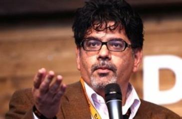 Dr. Naif Al-Mutawa, Erfinder der 99; Foto: Getty Images