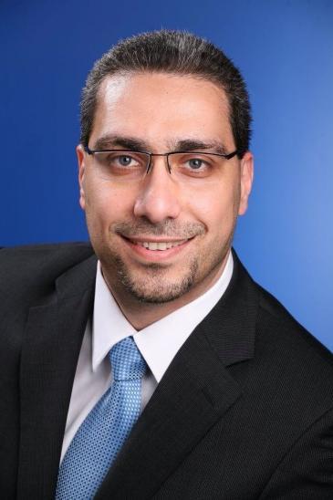 Sadiqu Al-Mousllie; Foto: privat