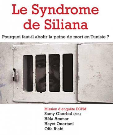 Buchcover französische Ausgabe: Das Siliana-Syndrom