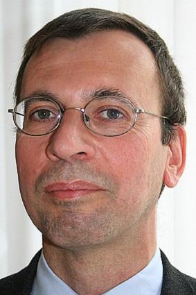 Dr. Thomas Lemmen; Foto: chrislages
