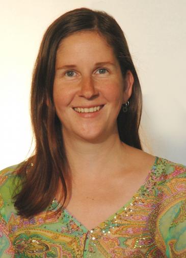 Dr. Carola Richter; Foto: privat