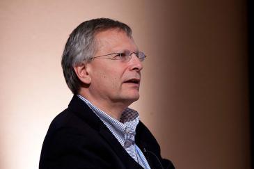 Dani Rodrik; Foto: Andrzej Barabasz/Wikipedia/Creative Commons