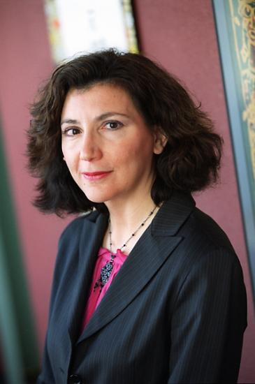Jocelyne Cesari; Foto: private copyright