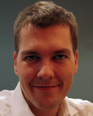 Michael Bröning; Foto: Friedrich Ebert Stiftung