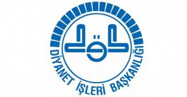 """Logo """"Diyanet"""""""