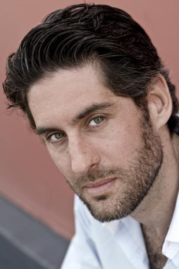 Regisseur Nadav Schirman; Foto: Igal Avidan