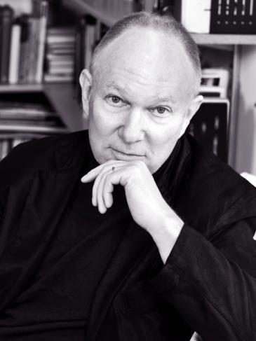 Ian Buruma; Foto: Michael Childers/www.ianburuma.com