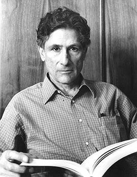 Edward Said; Quelle: wikipedia