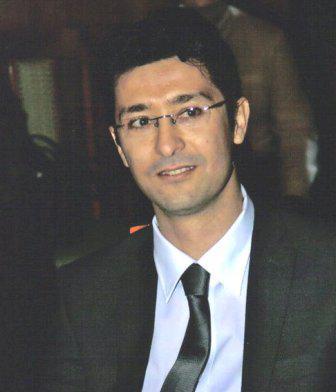 Der deutsch-marokkanische Philosoph und Schrifteller Rachid Boutayeb. Foto: Privat