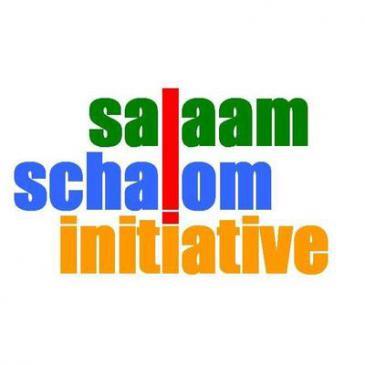 Logo Saalam-Shalom Initiave in Berlin