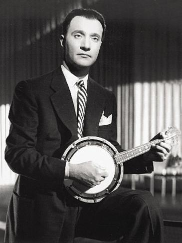 Der ägyptische Komponist Mohammed Abdel Wahab; Foto: public domain