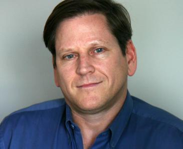 Phil Robertson (photo: Human Rights Watch)