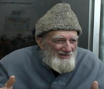 Jawdat Said; Foto: wikipedia