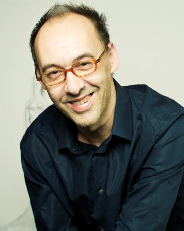 Robert Misik; Foto: privat