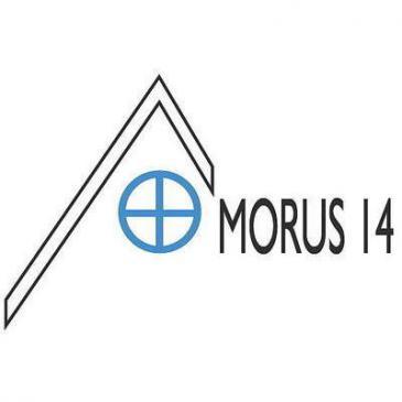 """Logo """"Morus 14"""""""