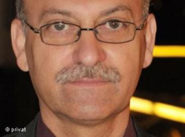 Fahkri Saleh; Foto: privat