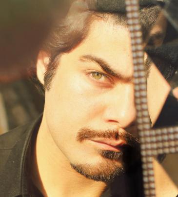 Ismail Khan; Foto: Ismail Khan