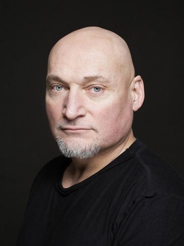 Paul Refsdal; Foto: WDR